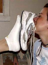 Foot, Fetish, Bisexual, Lesbian, Teen lesbian, Lesbian teen