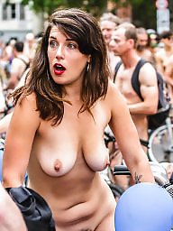 Bike, Ride, Naked