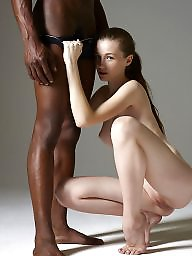 Interracial, Beauty, Beautiful, Girl and girl, Black girls, Ebony interracial