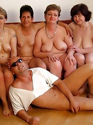 Mature group, Sex, Mature sex, Group mature
