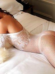 Pantyhose, Stockings, Celeb
