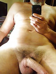 Mature hairy, Hairy mature, Big cock, Old man, Man, Greek