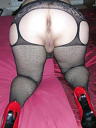 Mature, Mature stockings, Mature in stockings, Milf stockings, Horny milf, Stocking milf