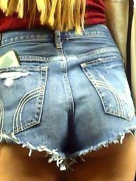Jeans, Butt, Butts, Teen girls