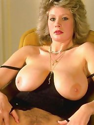 Big boobs, Blonde, Show, Hole, Vintage boobs, Holes