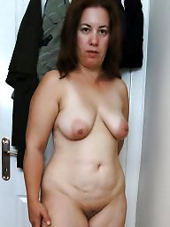 Mom, Fat mature, Chubby, Fat, Spreading, Cunt