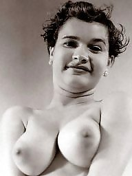 Ladies, Vintage amateur, Vintage tits, Vintage amateurs