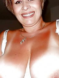 Boobs, Mature big tits, Big mature tits