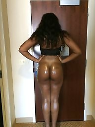 Leggings, Ebony, Butt, Naked, Leg, Ebony amateur