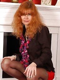 Upskirt stockings, Sheer, Lady stockings