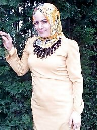 Turban, Turkish, Turkish hijab, Turkish turban, Turbans, Turkish amateur