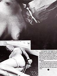 Bondage, Magazine, Vintage bdsm, Magazines, Vintage bondage