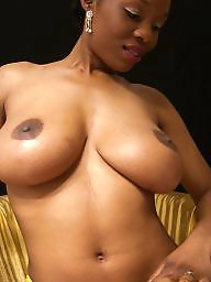 Ebony, African, Wild, Blacked