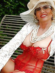 Vintage, Chubby milf, Lady, Chubby mature, Vintage mature, Mature chubby