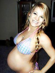Pregnant, Pregnant babe