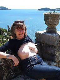 Mature flashing