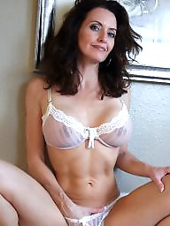Cougar, Mature boobs, Housewife, Scottish, Cougars