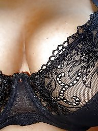 Mature nipple, Lace, Big nipples, A bra, Mature boobs, Mature big boobs