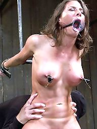 Slave, Bound, Slaves, Big boob