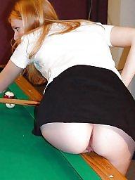 Upskirt, Lady, Sexy lady