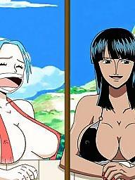 Lesbian cartoon