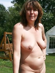 Reife lady