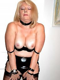 Mature stockings, Milf stocking