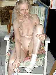 Hairy granny, Old granny, Slave, Amateur granny, Mature sex, Slaves