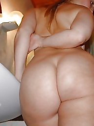 Fat, Fat ass, Fat boobs