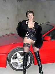 Boobs, Sexy mature, Mature stockings, Mature sexy, Milf stocking
