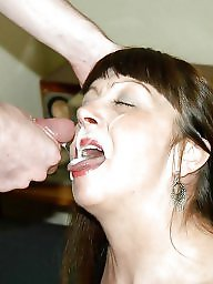 Mommy, Mommies, Dirty, Blowjobs, Mature blowjob
