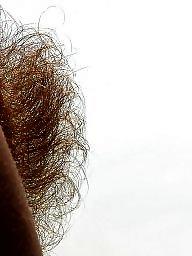 Redhead, Hairy beach, Hairy redhead, Hairy redheads