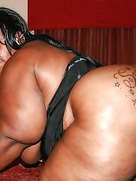 Ass, Ebony bbw, Bbw black, Black bbw ass