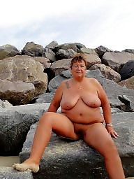 Nudist, Bbw mature, Mature beach, Bbw beach, Mature amateur, Mature nudist