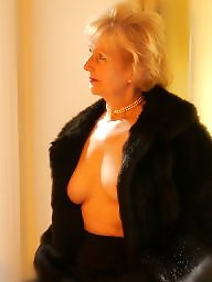 British mature, Mature amateur, British milf