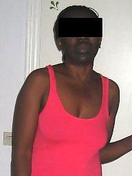 Ebony milfs, Ebony milf black