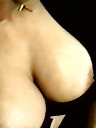 Sagging tits