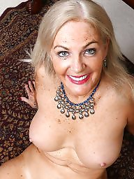 Plump, Cute, Blond, Blond mature, Mature blonde