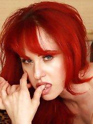 Redhead, Babes, Asses, Ass fuck, Ass fucking, Ass fucked