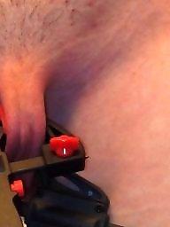 Pain, Amateur tits, Painful