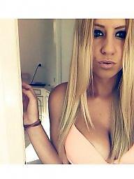 Blonde, Blondes teens