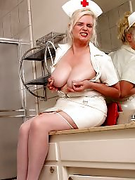Granny boobs, Nurse, Granny big boobs, Grannies, Mature boobs, Big granny