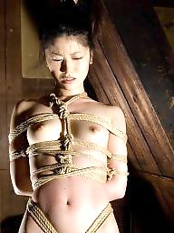 Japan, Asian bdsm, Bdsm, Bound, Asian babe