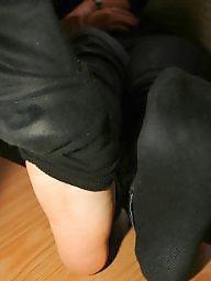 Socks, Sock, Sluts