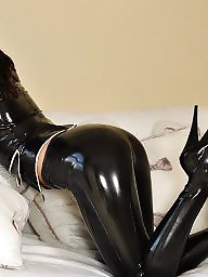 Latex, Woman