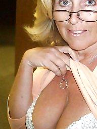 Grandma, Milf big boobs, Grandmas