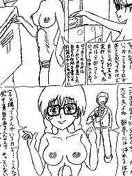 Cartoon, Sex cartoons, Sex