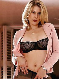 Pink, Model, Suit, Love