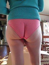 Amateur panty