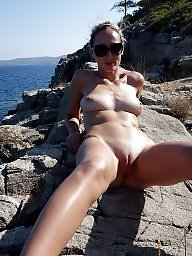 Vacation, Amateur milf